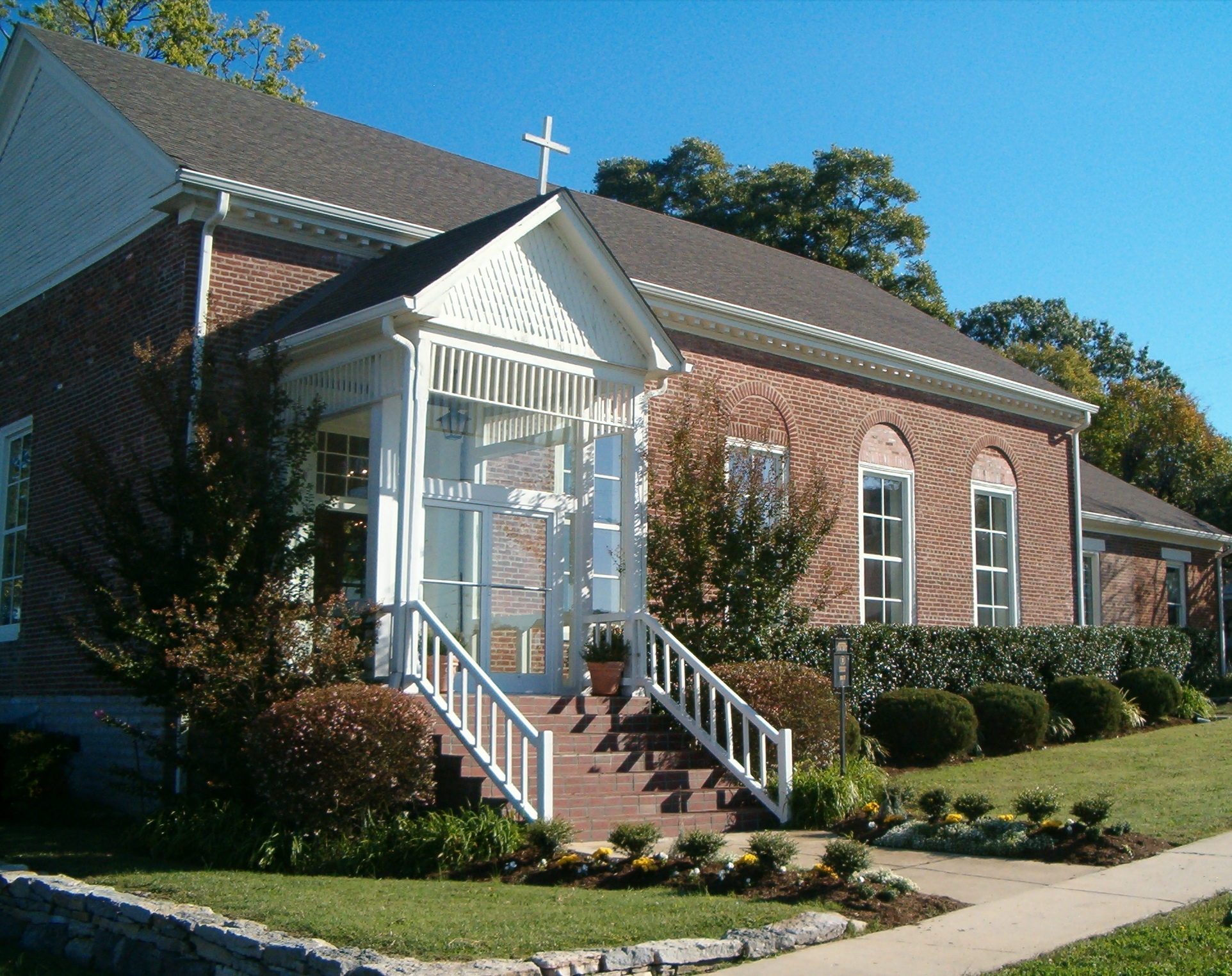 The episcopal church of redeemer photo